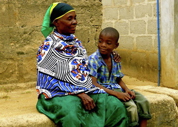 Committees of Victoria Grandmothers for Africa